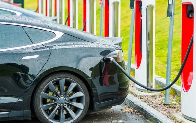 Managing the Risks of Lithium-ion Battery Fires and Electric Vehicles